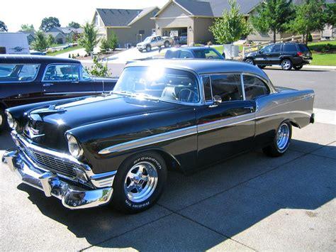 chevrolet 1956 bel air 1956 chevrolet bel air 2 door hardtop 93466