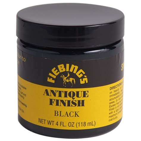 Antique Fiebing Antique Dyes Antique Finish fiebing s antique leather finish outfitterssupply