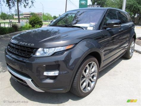 metallic land rover havana premium metallic 2012 land rover range evoque dynamic