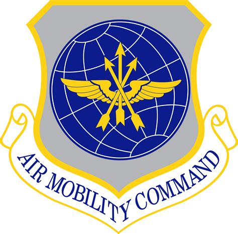 by order of the commander air mobility command instruction air mobility command gt u s air force gt fact sheet display