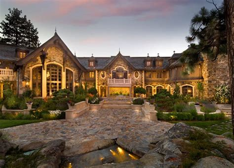 Luxury Homes Lake Tahoe Top 20 Most Expensive Homes In The World Luxury Pictures