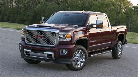2017 gmc denali 2500hd picture 678259 truck review