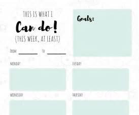 Free Online Weekly Schedule Maker Design A Custom Weekly