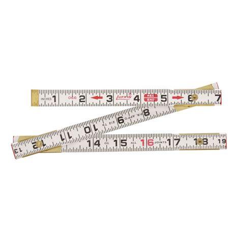 lowes in lufkin shop lufkin ruler at lowes