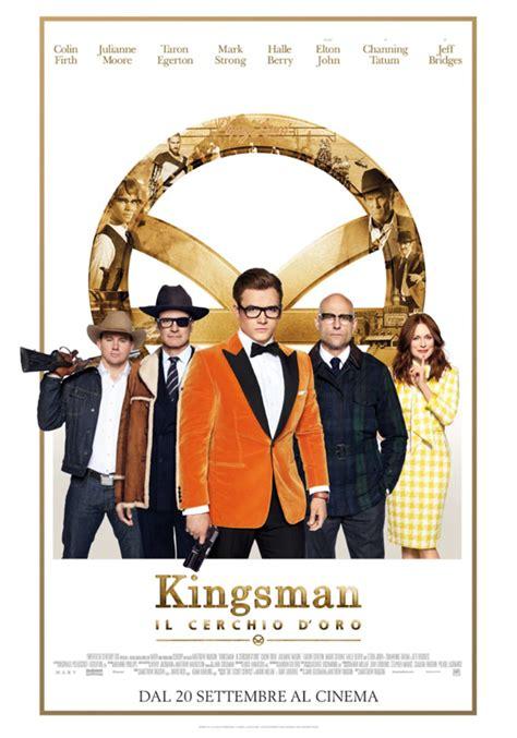 kingsman the golden circle kingsman the golden circle 2017