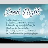 Good Night Swee...