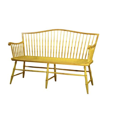 windsor benches d r dimes camel back windsor bench windsor chairs