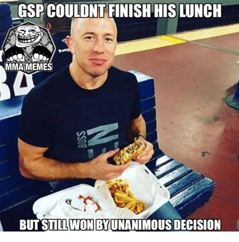 Mma Memes - why conor couldn t put max holloway away sherdog forums