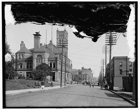 post office duluth minnesota 1900 duluth o