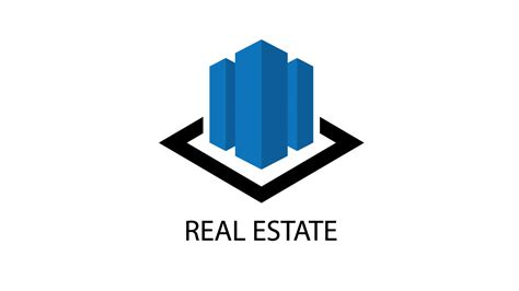 how to create a real estate logo design tutorial