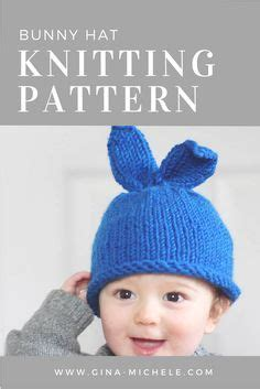 baby bunny hat knitting pattern 25 unique bunny hat ideas on easter bunny