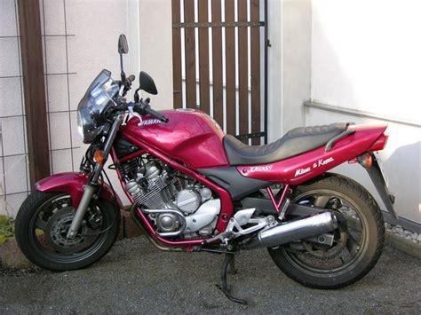 Motorrad Gebrauchtteile Bochum by Kleinanzeigen Yamaha 252 Ber 500 Ccm