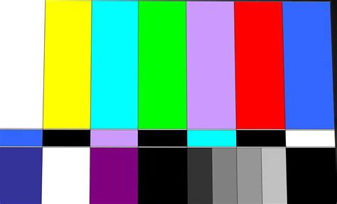 color bars tv tv color bars stand by www imgkid the image