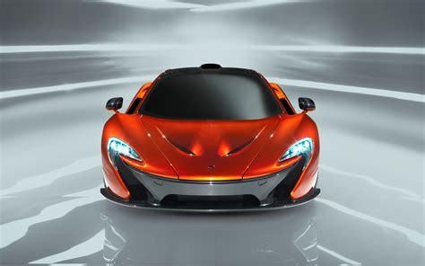 P1 Auto by Mclaren P1 Concept Car Wallpaper Hd Car Wallpapers Id