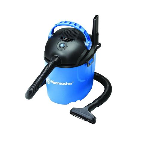 vacmaster 2 5 gal vacuum with blower function