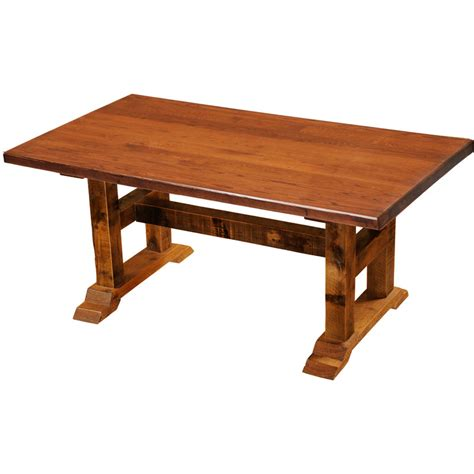 barnwood dining room table dining table reclaimed barnwood dining table
