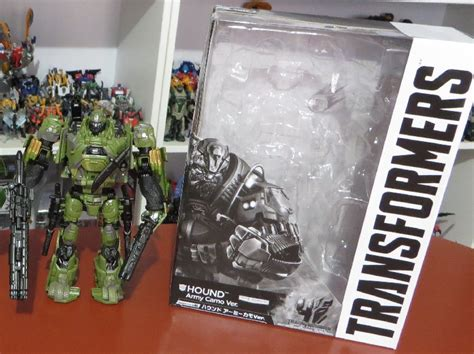 Choroq Transformer Qt 14 Smokescreen griffin s transformers collection 2015 acquisitions