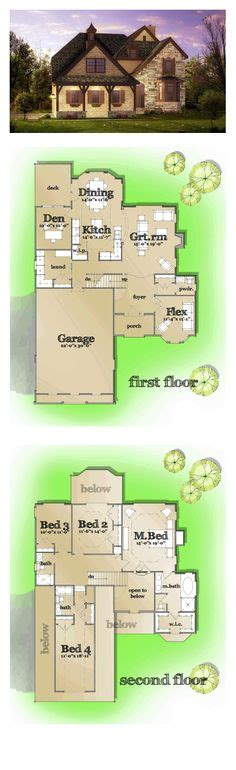 new house plan 86154 total living area 2673 sq ft 5 new house plans on pinterest new house plans