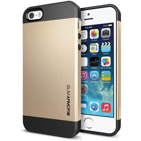 Slim Armor Spigen spigen slim armor for iphone 5 5s sgp10604 b h photo