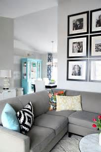 1000 ideas about grey walls living room on