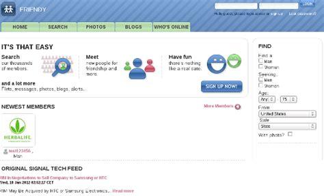 membuat web jejaring sosial gratis cara membuat jejaring sosial mirip facebook terbaru