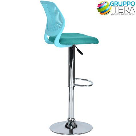 sgabello ergonomico prezzi sgabello bar girevole regolabile schienale ergonomico con