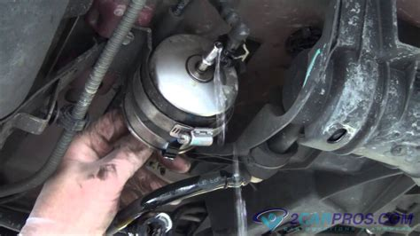 2007 mazda 3 fuel filter fuel filter replacement ford escape 2000 2006