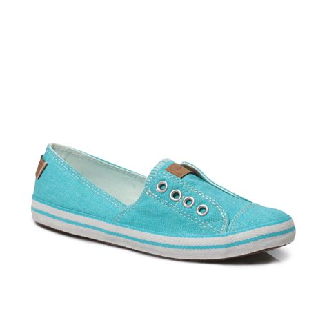 converse all sky blue espadrille slip on womens shoes