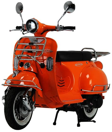 AJS Modena EFI 125 2017 :: £1659.00 :: New Motorcycle