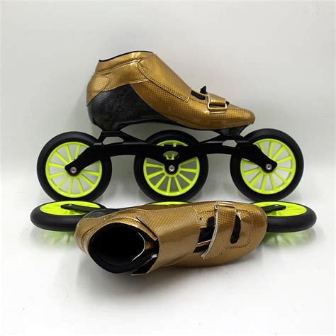 shoe skates speedskates sts skating manual inline speed skating shoes