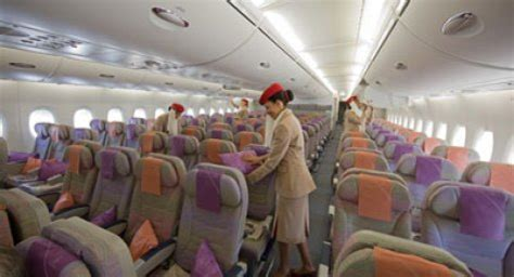 emirates economy class review economy class a380 config 1 emirates seat maps