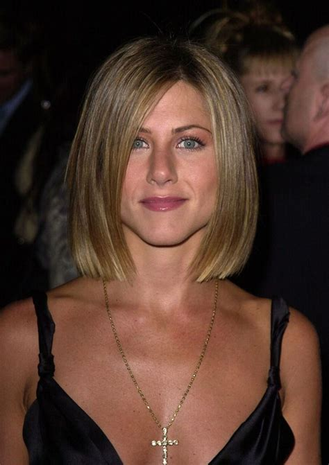 jennifer aniston bob hairstyles jennifer aniston bob hairstyles 2017 medium hairstyles ideas