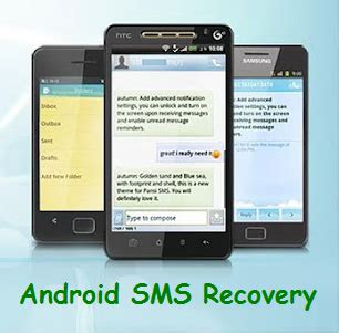 android sms recovery how to retrieve deleted text messages on android