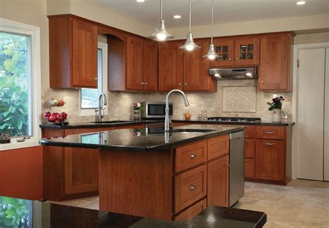 cabinet refacing kitchen remodels by american wood reface