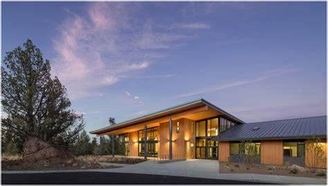 design center bend oregon melhores projetos de arquitetura em madeira 2014