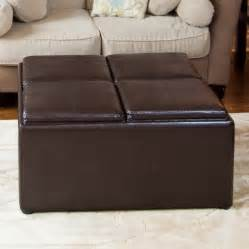Storage Coffee Table Ottoman Simpli Home F 07 Avalon Coffee Table Storage Ottoman Atg Stores
