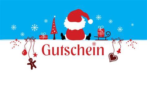 Word Vorlage Weihnachten Gutschein Weihnachtsgutschein Vordruck Gutscheinvorlagen Zum Ausdrucken