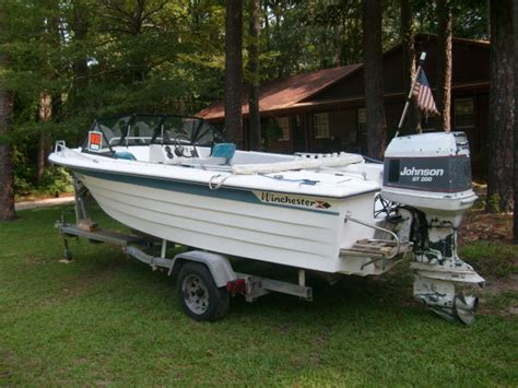 winchester boats winchester new and used boats for sale