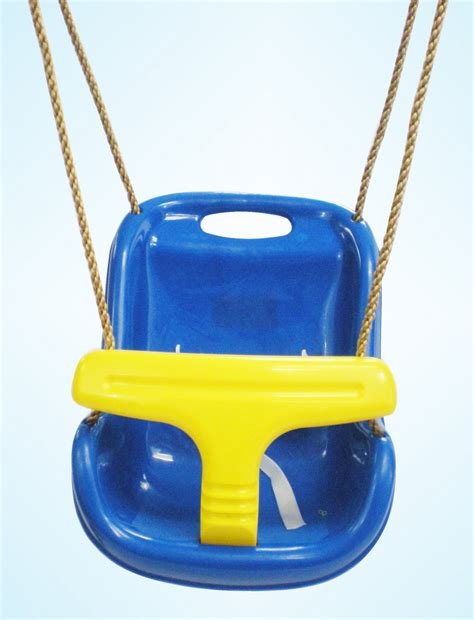 toddler swing seat secure baby infant toddler swing seat snug fit high back 6
