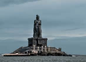 40 Meters To Feet file thiruvalluvar statue at kanyakumari 01 jpg