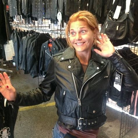 lady biker wear over 50 women traditional basic mc jacket old school