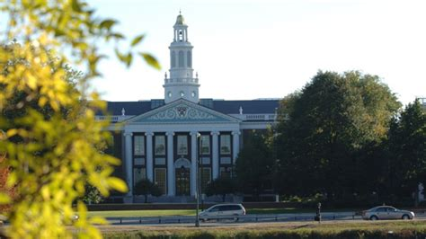 Getting Into Hbs Mba by What It Takes To Get Into Harvard Business School