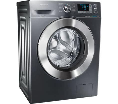 Samsungs Designer Washing Machine by Buy Samsung Ecobubble Wf90f5e5u4x Washing Machine