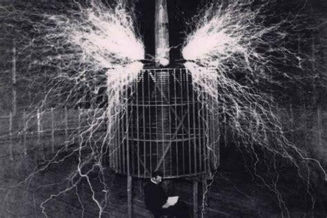 Tesla War Who Nikola Tesla And The War Of The Currents The
