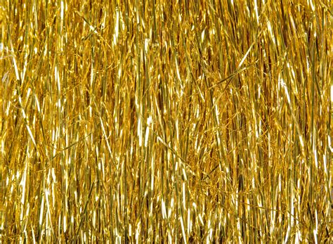 gold tinsel gold tinsel or streamer texture www myfreetextures