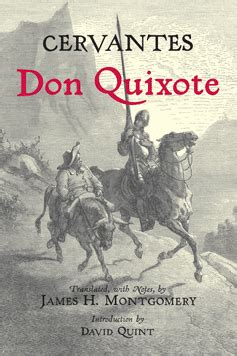 cervantes don quixote the don quixote supplemental material