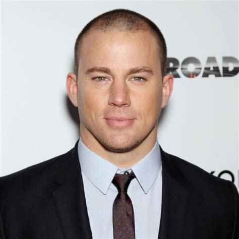 Channing Tatum Haircut   Men's Hairstyles   Haircuts 2018