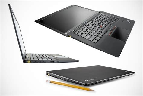 Laptop Lenovo Thinkpad X1 Carbon Touch x1 carbon new 20bs0038au i7 5600u 14 quot wqhd touch 8gb