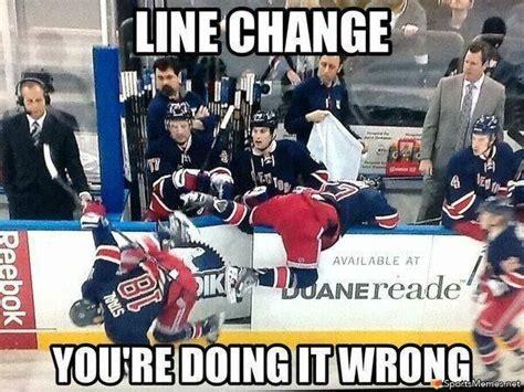 Funny Hockey Memes - funny hockey memes rangers