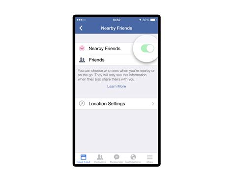 Android Nearby Ios by Launches Optional Nearby Friends For Android And Ios